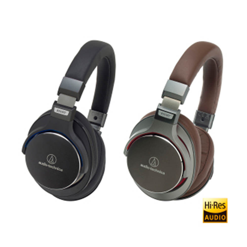 Audio Technica Ath Msr7 High Res Headphone Primegad Com