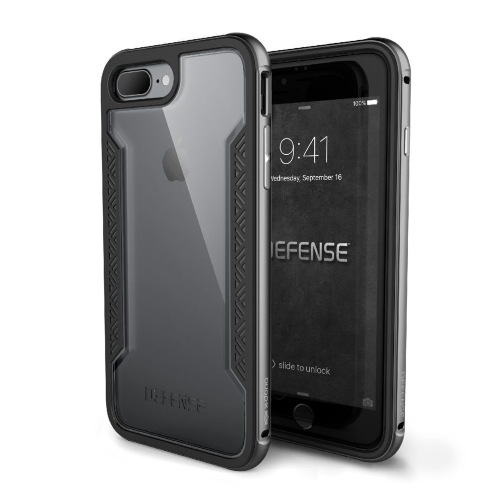 Grey Lifeproof Case Iphone