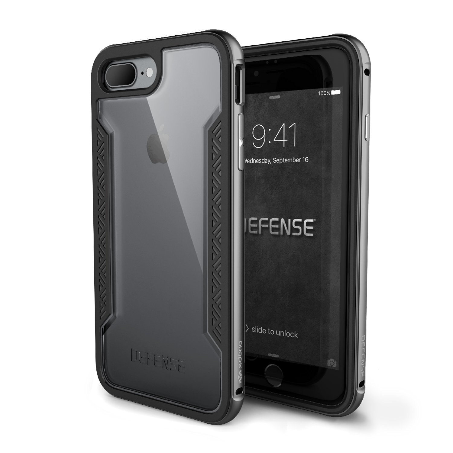 X Doria Defense Shield iPhone 7 Plus Case