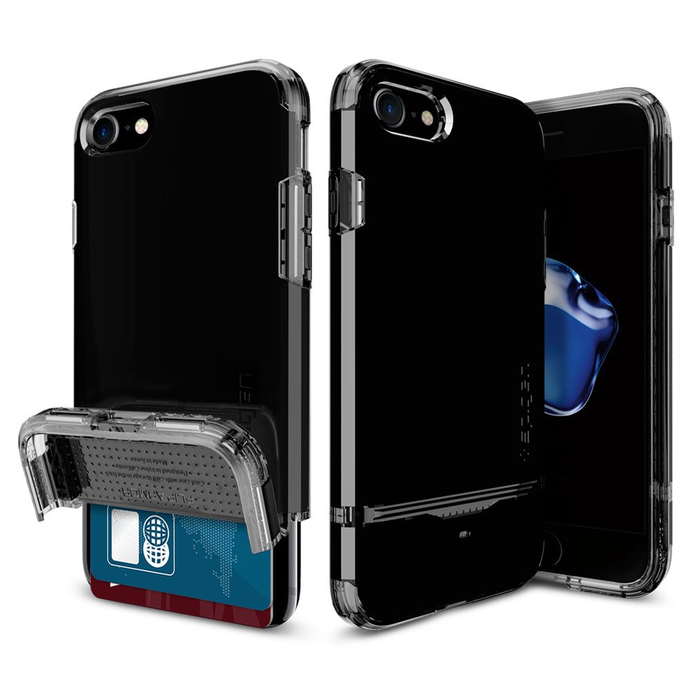 the latest fca25 01806 SPIGEN Flip Armor iPhone 7 Case