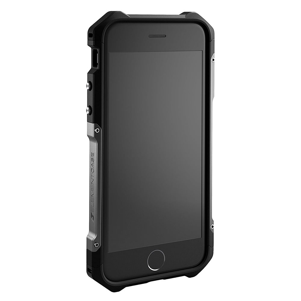 huge discount b0431 5e7c0 ElementCase Sector Series for iPhone 7