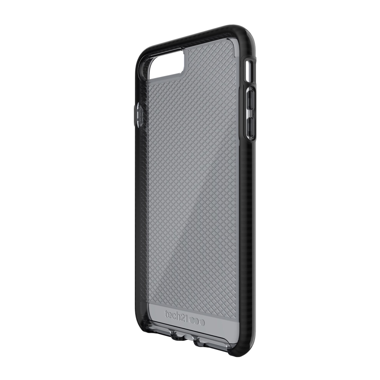 new product 4ccf7 71741 Tech21 Evo Check Case for iPhone 7 Plus